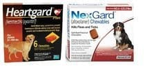heartgard nexgard combo for dogs