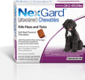 nexgard dog chewables hills flea and ticks