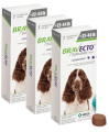 BRAVECTO 500mg FOR DOGS
