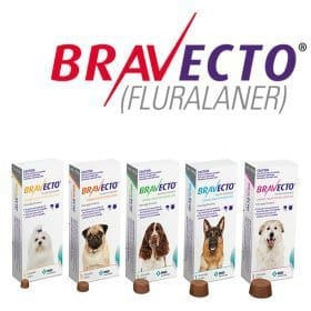 Merck Animal Health Receives Fda Approval Of Bravecto For