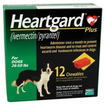 Heartgard_Green